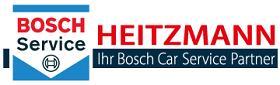 Heitzmann GmbH & Co.KG Logo
